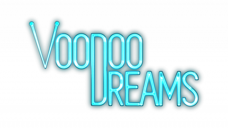 my favorites post voodoo dreams image blue neon lights